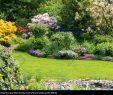 Schöner Garten Genial Lizenzfreies Foto Schöner Garten Im sommer