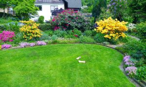 38 Inspirierend Schöner Garten Frisch