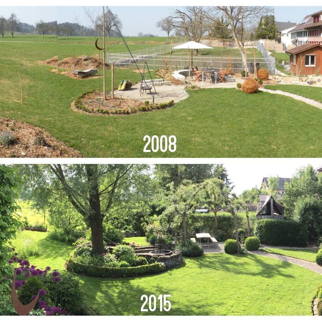 Schweizer Garten Das Beste Von Gefällt 304 Mal 21 Kommentare Ein Schweizer Garten