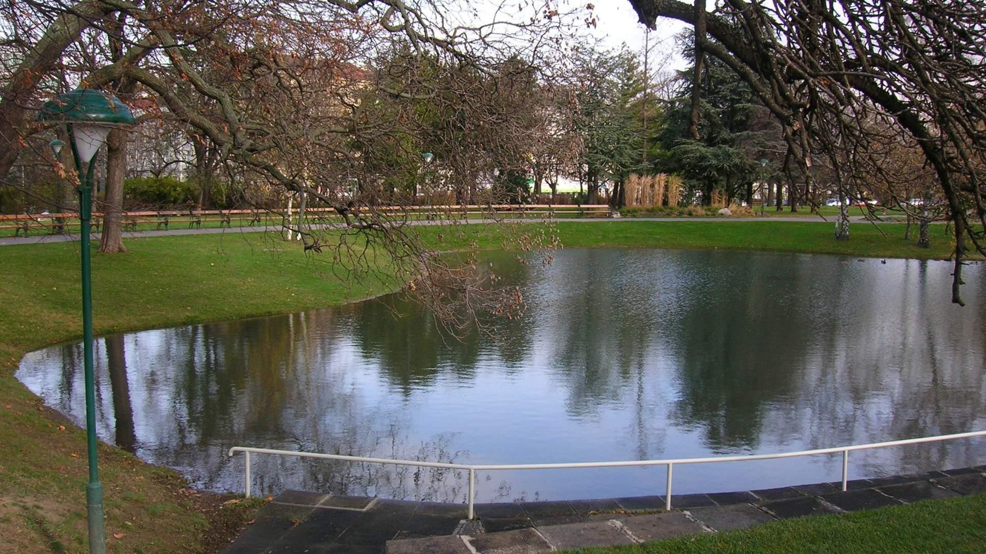Schweizer Garten Elegant Schweizergarten