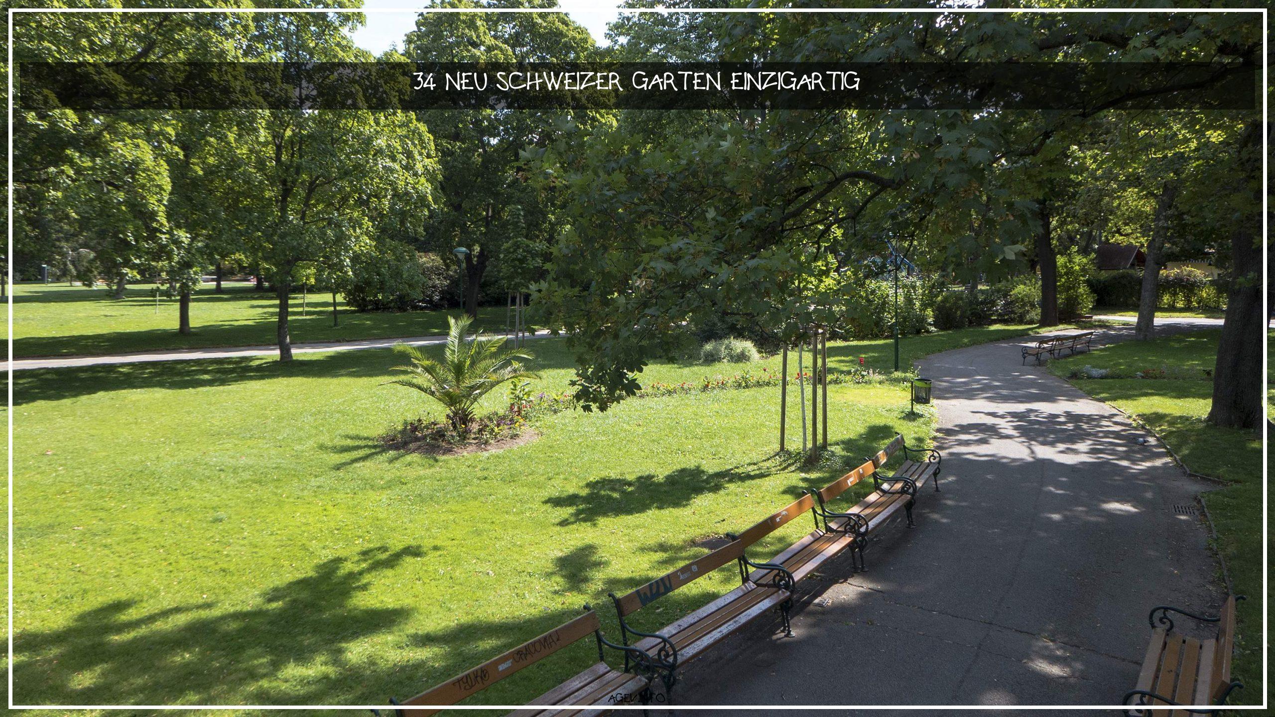 Schweizer Garten Genial Schweizergarten –