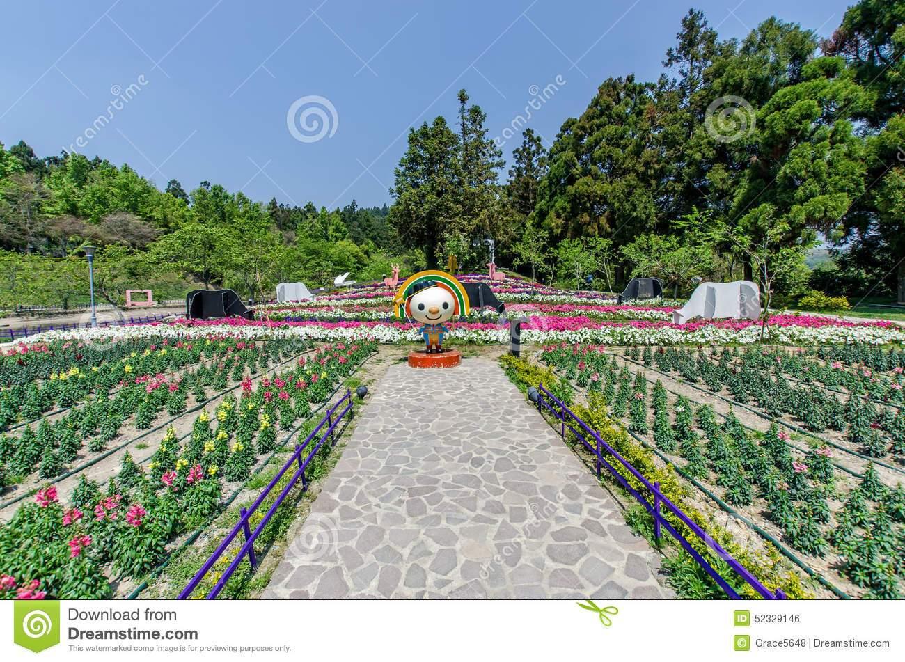 Schweizer Garten Inspirierend Kleiner Schweizer Garten Cingjing In Nantou Taiwan