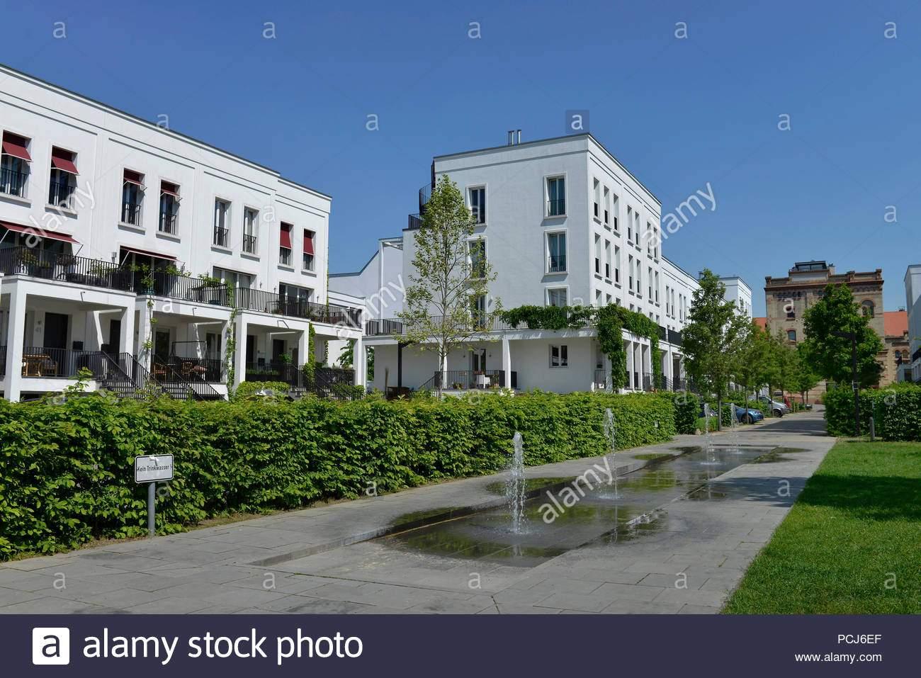 Schweizer Garten Inspirierend Neubausiedlung Am Schweizer Garten Prenzlauer Berg Pankow