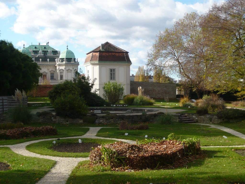 Schweizer Garten Reizend Botanische Spaziergaenge • thema Anzeigen 07 11 2013