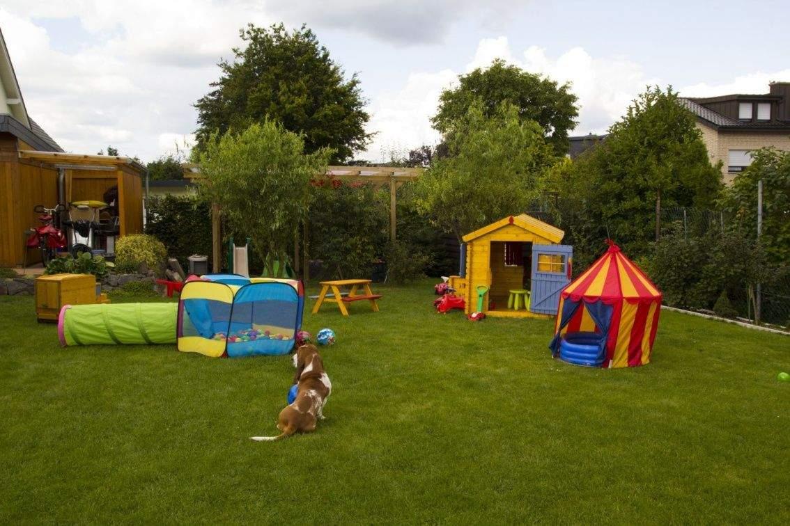 Spielgeräte Garten Genial Spielgeräte Im Garten Kindertagespflege Simone´s Hasenkinder