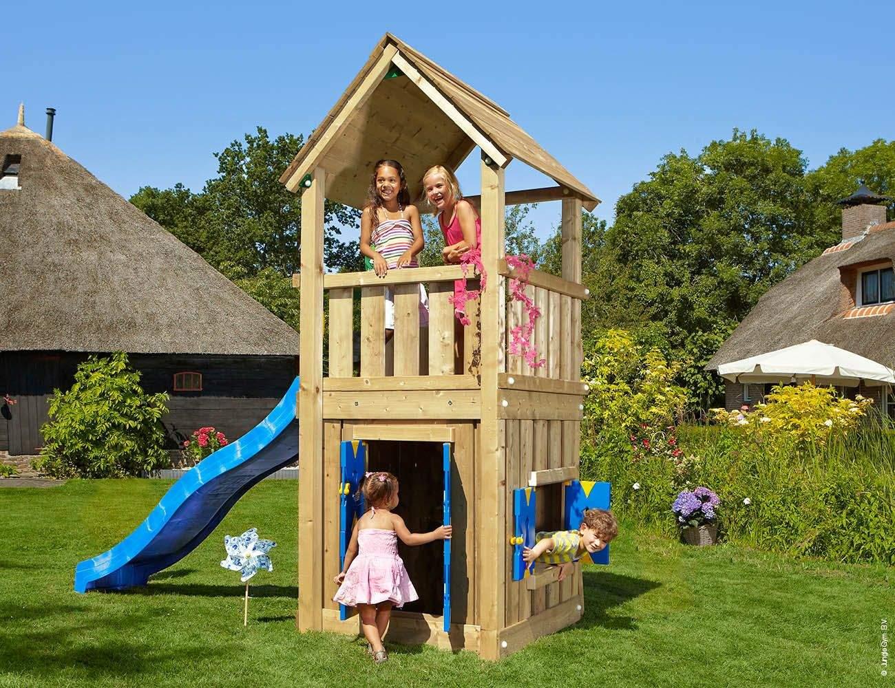 Spielgeräte Garten Genial Wieso ist Ein Klettergerüst Wichtig Für Kinderentwicklung