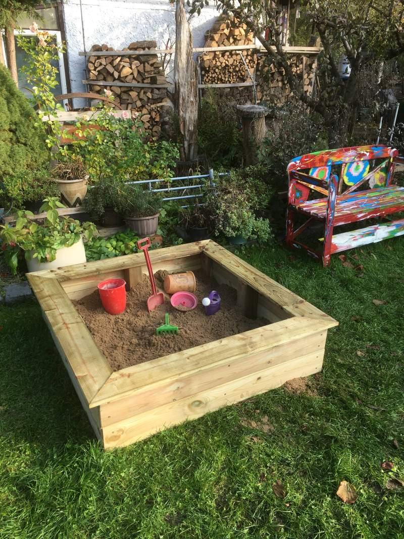 Spielgeräte Garten Reizend Spielgeräte Aus Holz Für Den Garten Gartenbob Der