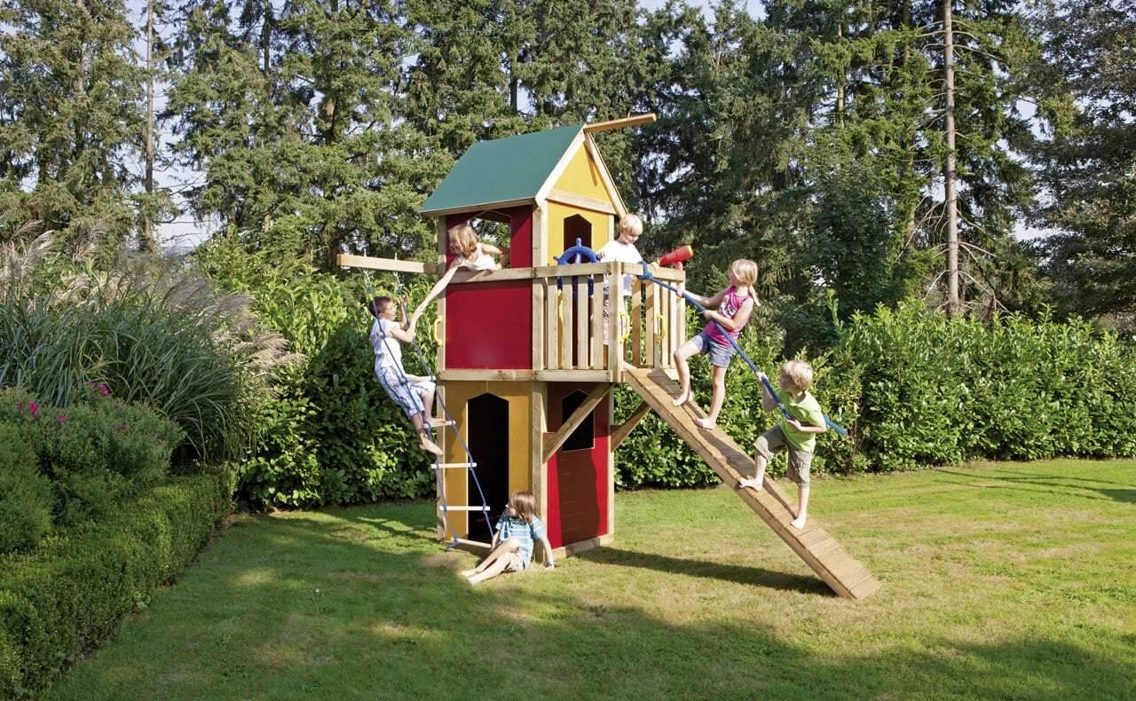 Spielgeräte Garten Reizend Spielgeräte Holzland Dostler Holz Für Bau Ausbau Und Garten