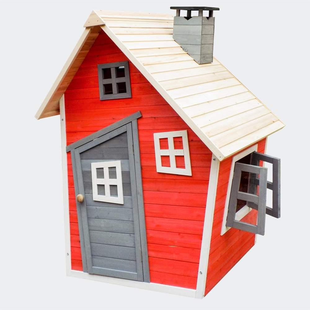 Spielhaus Garten Das Beste Von Details Zu Umweltfreundliches Spielhaus Kinder Fichtenholz Holzhaus Garten Terrasse Outdoor