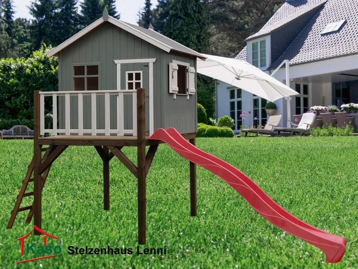 Spielhaus Garten Das Beste Von Stelzenhaus Lenni Xl