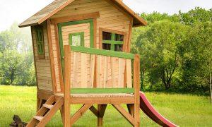 36 Genial Spielhaus Garten Genial