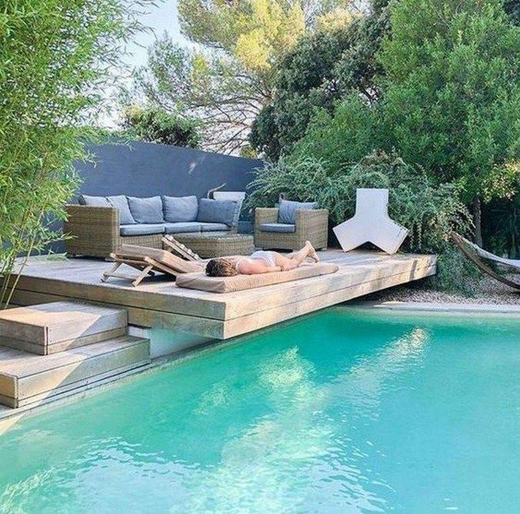 Swimming Pool Garten Frisch 30 Awesome Swimming Pool Garden Design Ideas In 2019
