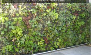 31 Schön Vertikaler Garten Schön