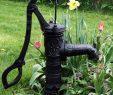 Wasserpumpe Garten Neu Antik Schwengelpumpe Gartenpumpe Handschwengelpumpe Handpumpe Nostalgie