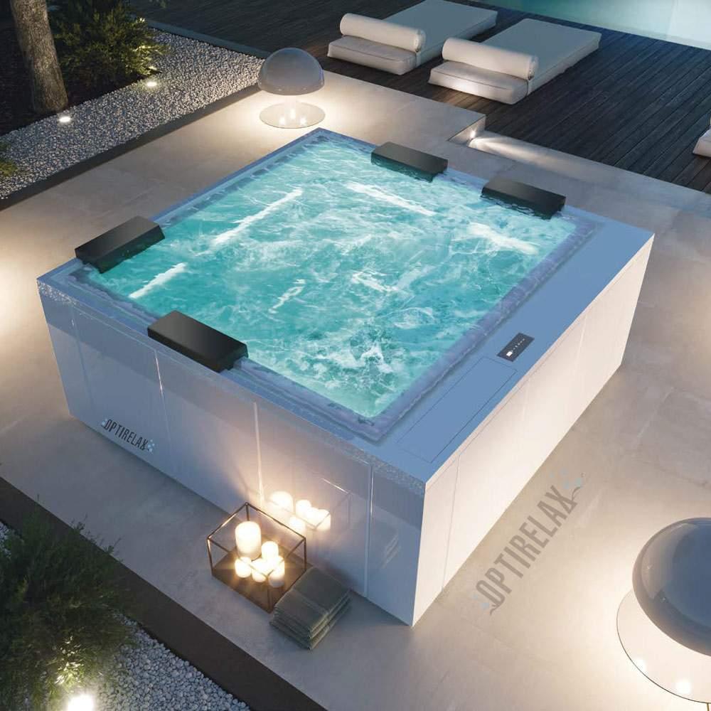 Whirlpool Garten Elegant Outdoor Whirlpool Luxus Gt Spa Pm235