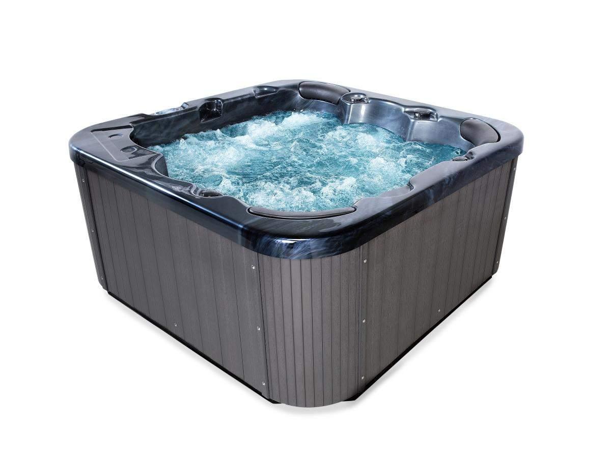 p 584a98d2b72bd 4c613c33d 3 outdoor whirlpool hot tub spa zeus mit 44 massage duesen heizung ozon fuer 5 6 personen aussenpool garten terrasse