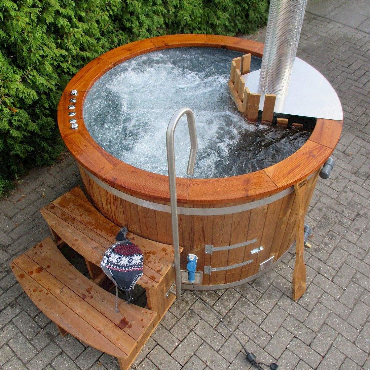Whirlpool Garten Reizend Garten Whirlpool Garten Jacuzzi Aussen Whirlpool Hot Tub
