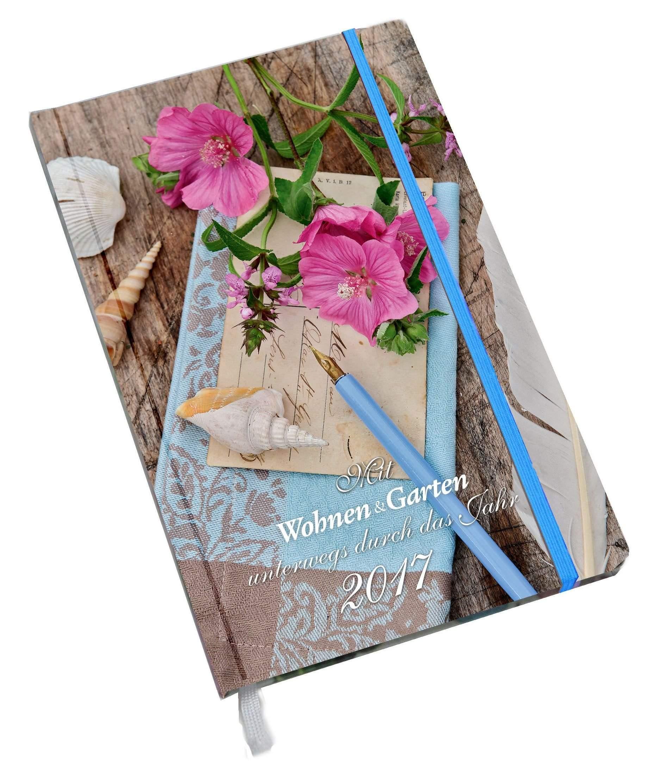Wohnen Und Garten Neu Wohnen & Garten Kalenderbuch 2017 Mit Wohnen Und Garten