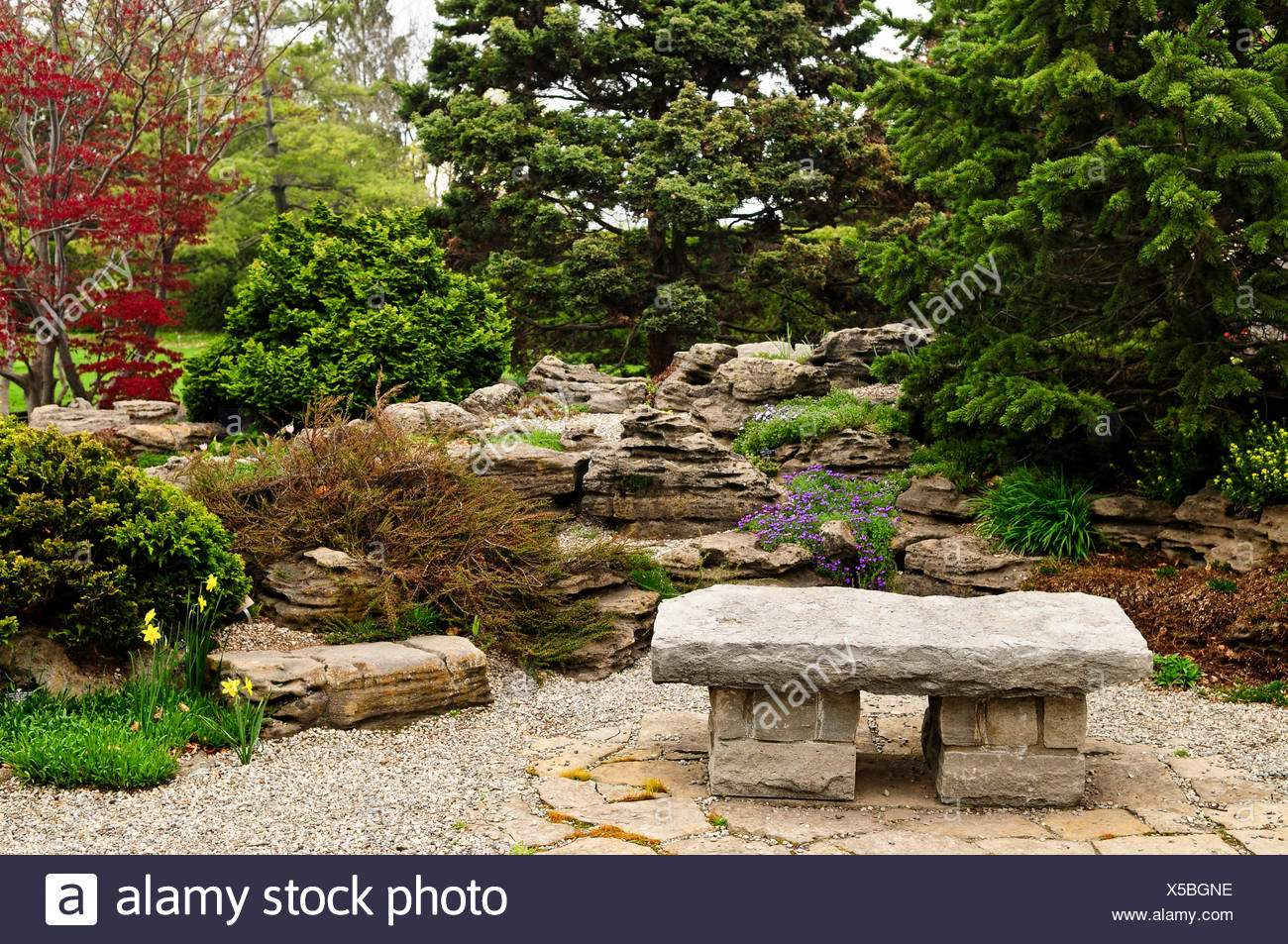 zen garten steingarten japanischer garten x5bgne