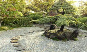 33 Frisch Zen Garten Neu