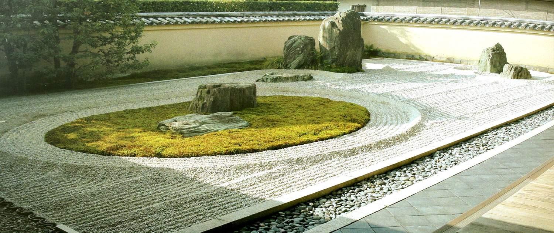 gartengestaltung zen garten zen gaerten
