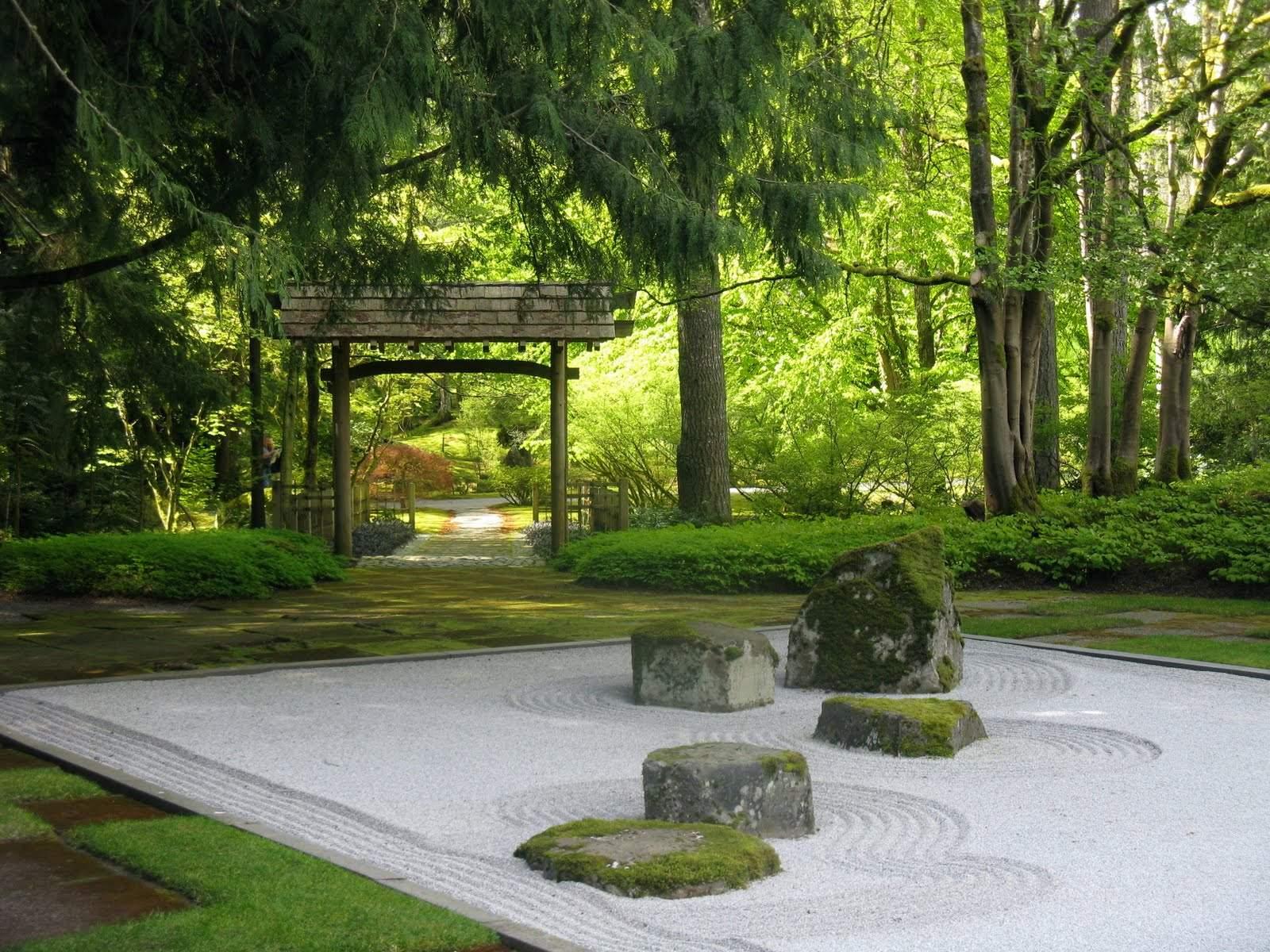 Zen Garten Luxus Steingarten Zen Garten Freshouse