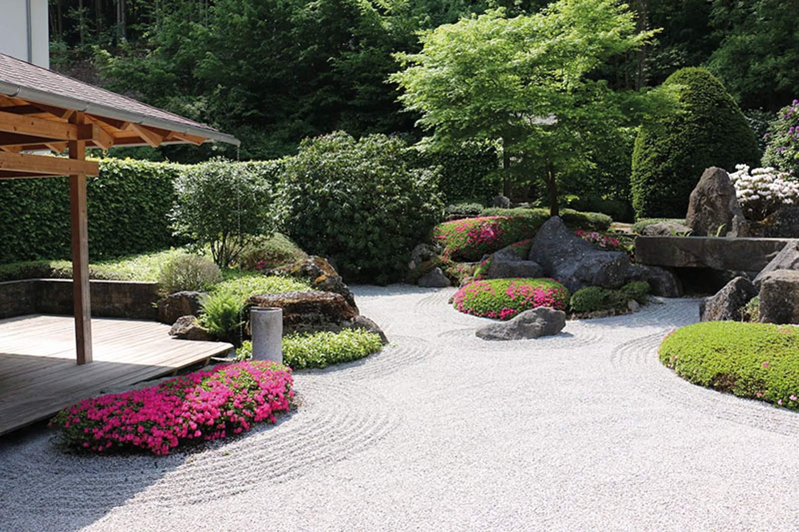 Zen Garten Reizend Benediktushof – Zentrum Für Meditation Und Achtsamkeit