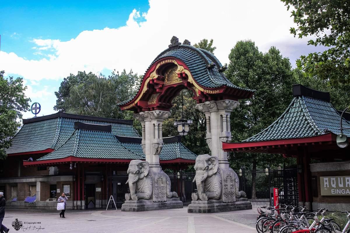 Zoologischer Garten Berlin Einzigartig Zoo Berlin Zoologischer Garten