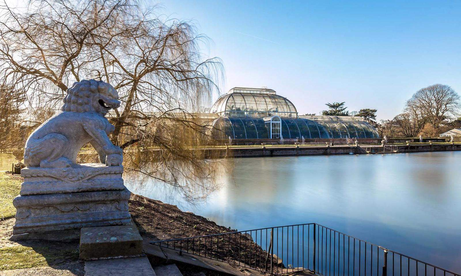 Botanischer Garten London Elegant Kew Gardens London 2020