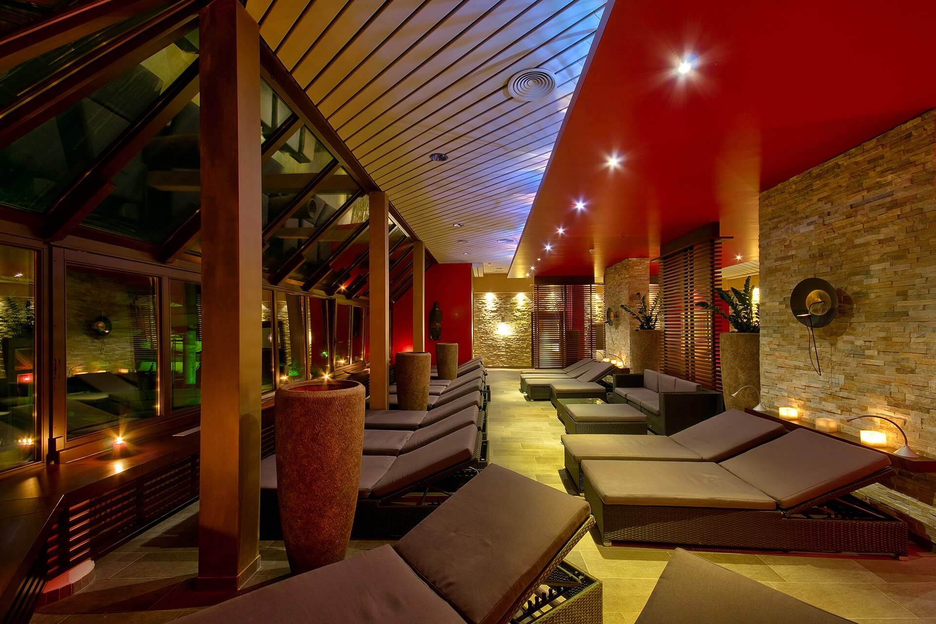 asia lounge westfalen therme