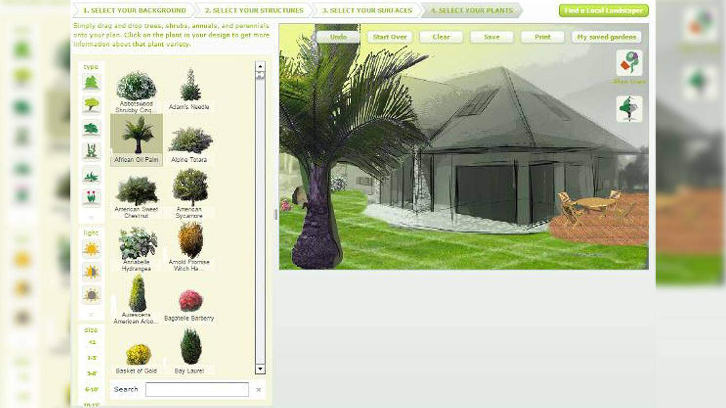 Plan a Garden garten Better Homes and Gardens