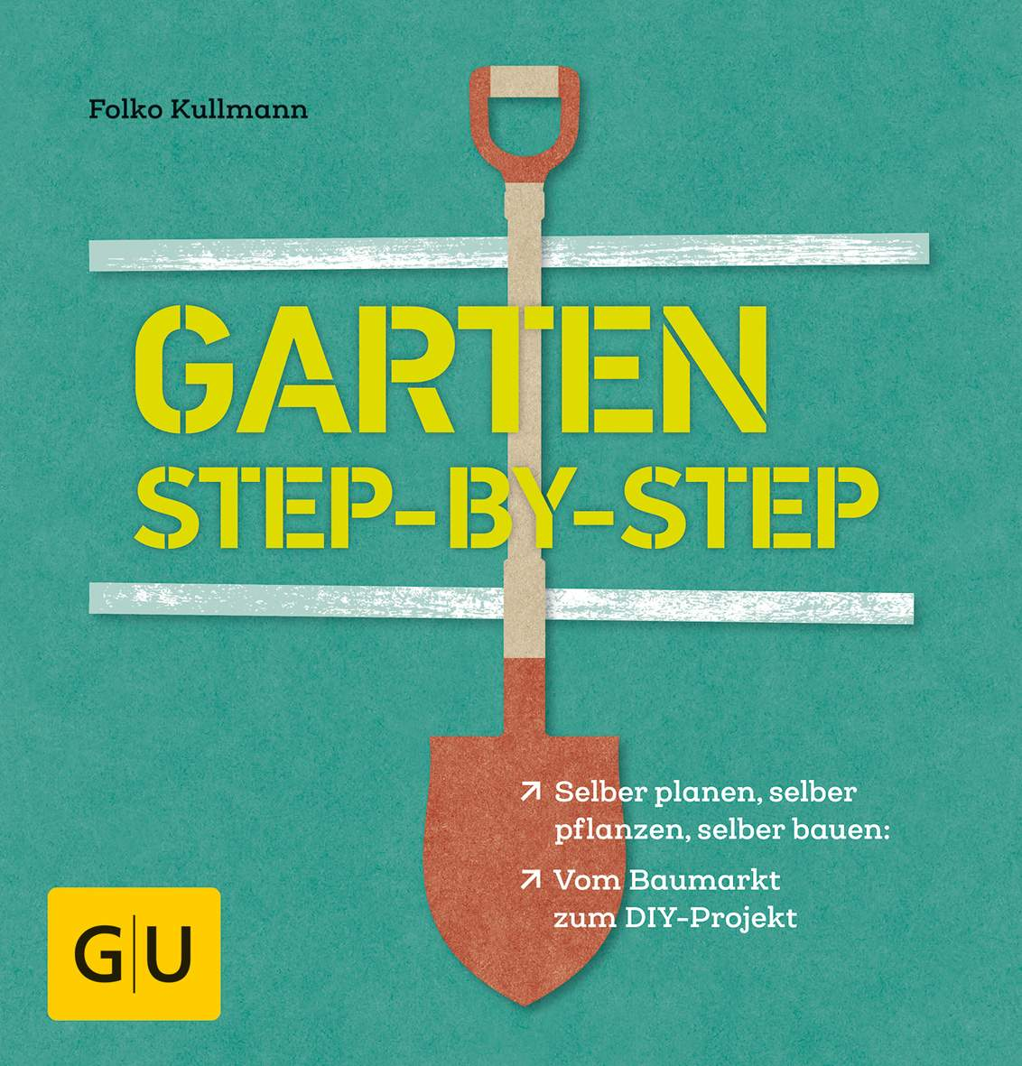 product image garten step by step