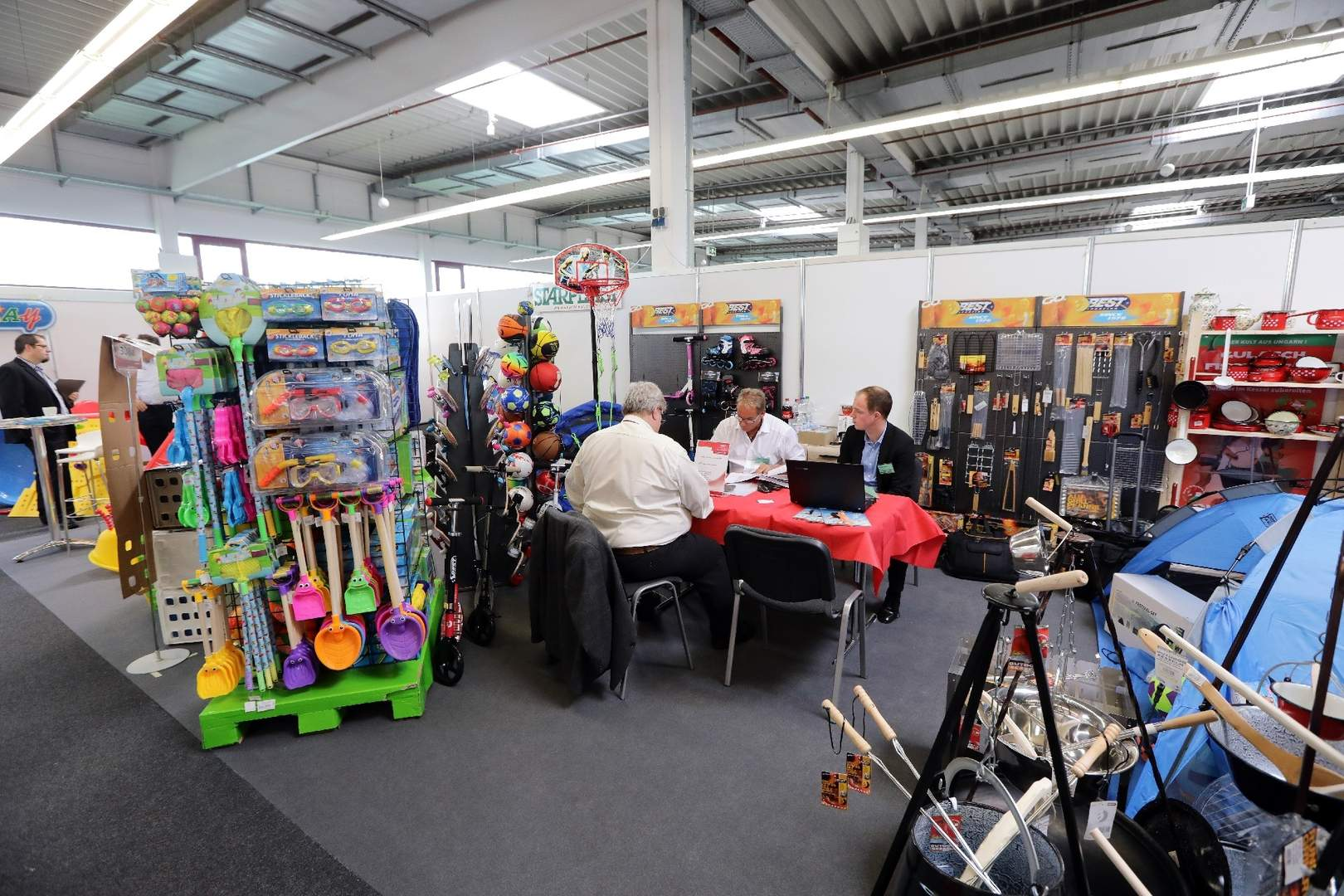 markant messe tag1 055