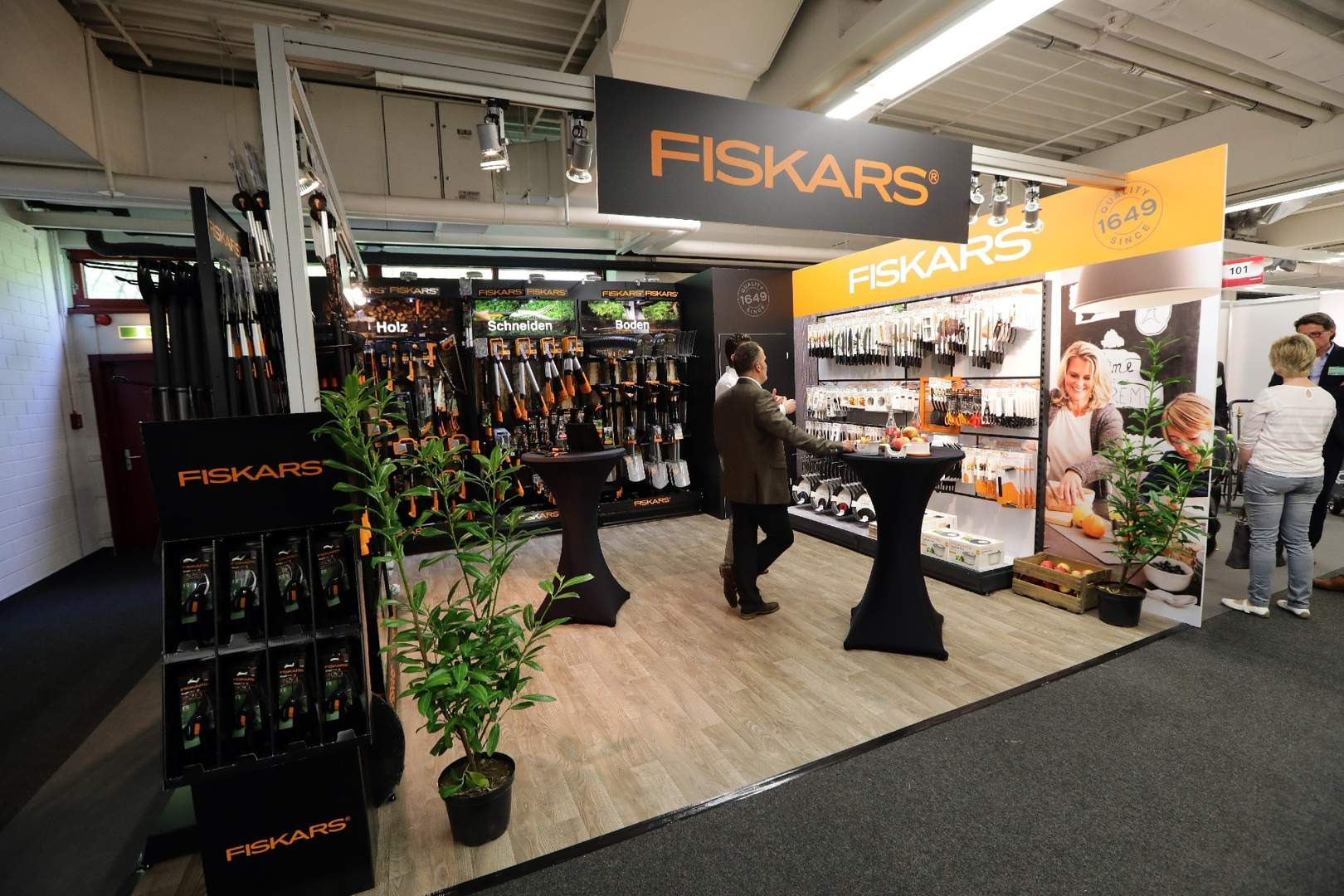 markant messe tag1 125