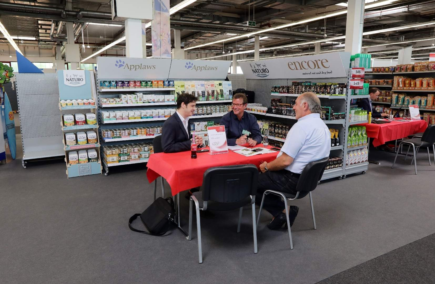 markant messe tag1 113