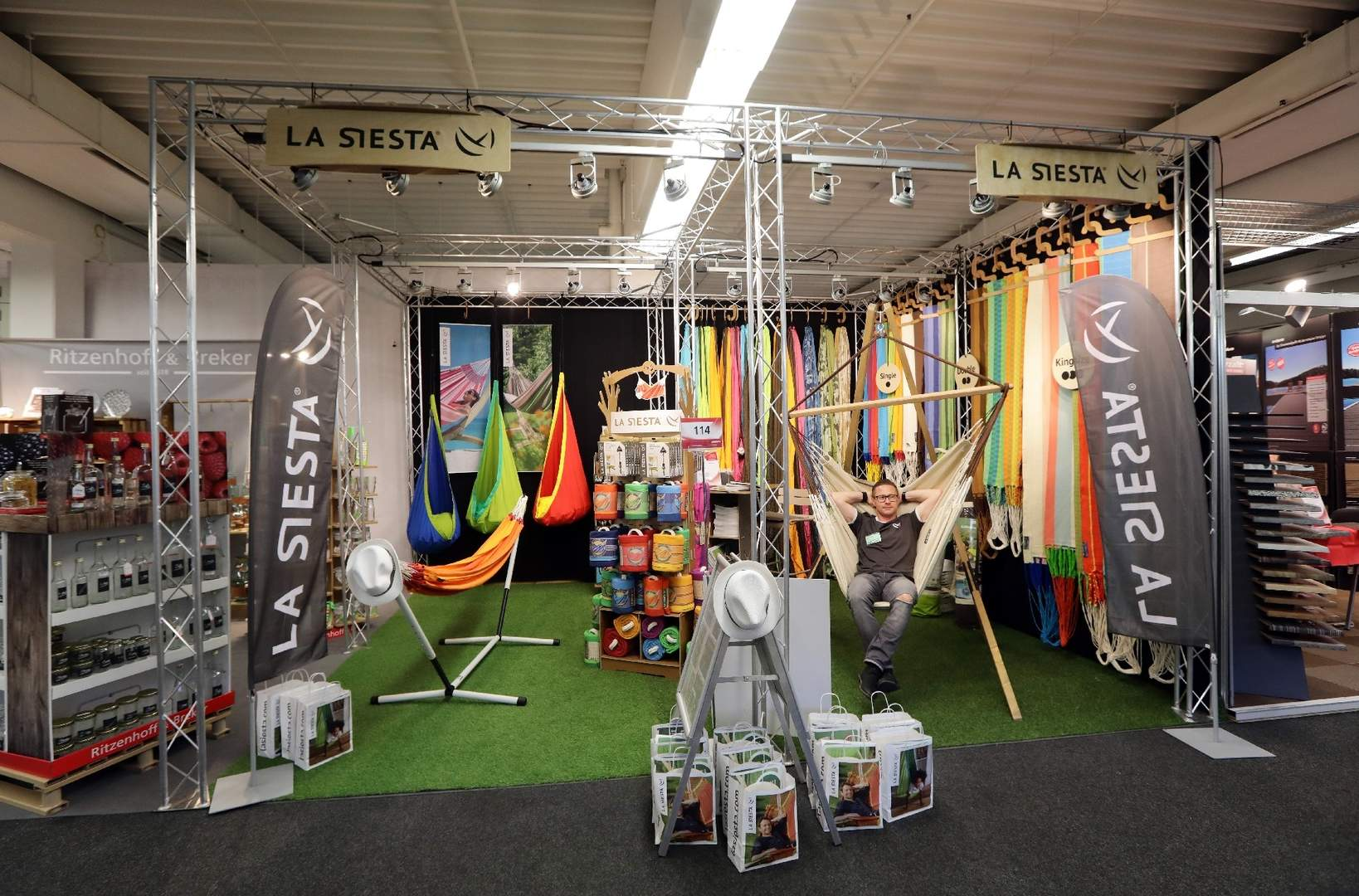 markant messe tag1 160