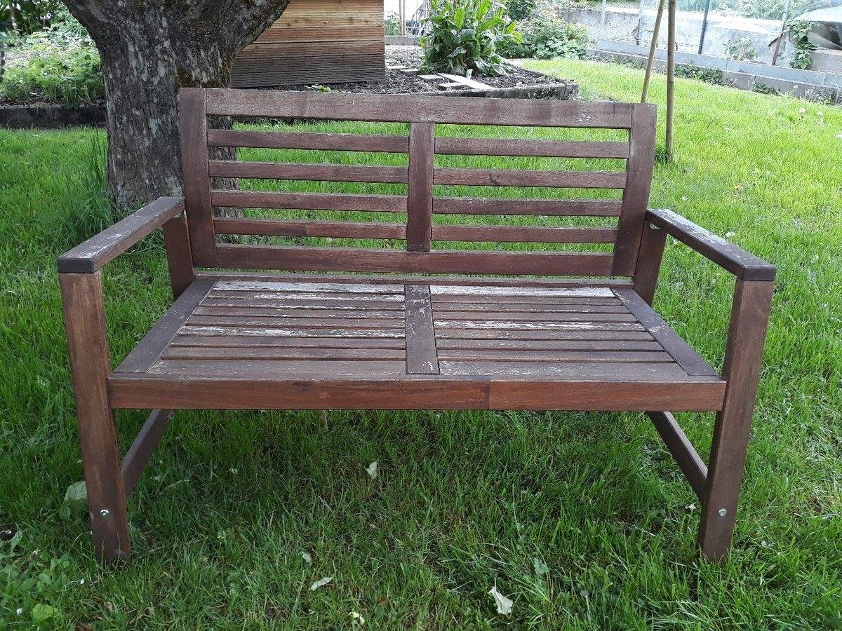 "Ikea Bank Garten Luxus Garten Bank Holz Ikea ""pplarö In 6971 Hard for €55 00 for"
