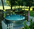 Jakusie Garten Reizend Garden Tub with Jets Beautiful Jacuzzi Outdoor Selber Bauen