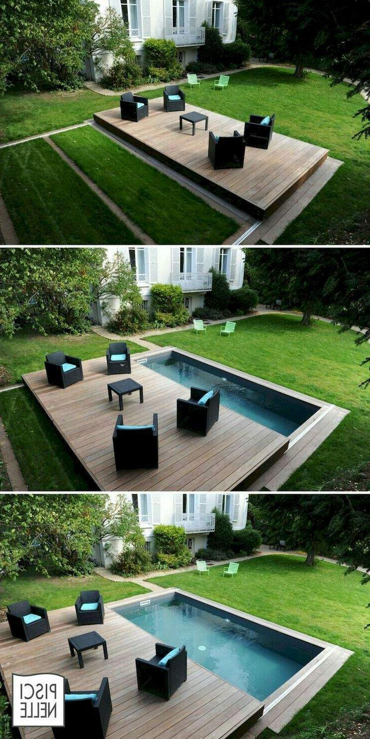 pool und spa 82 swimming pool ideas kleiner garten