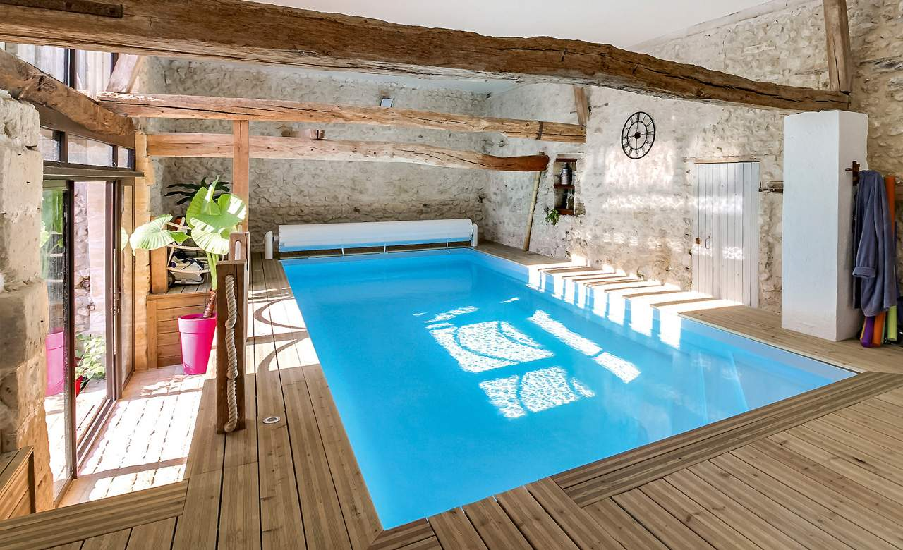 Mini Pool Im Garten Neu Swimmingpool – Pools Direkt Vom Poolhersteller – Desjoyaux Pools