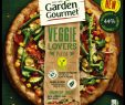 Pizza Garten Luxus Garden Gourmet Veggie Lovers Pizza 380g