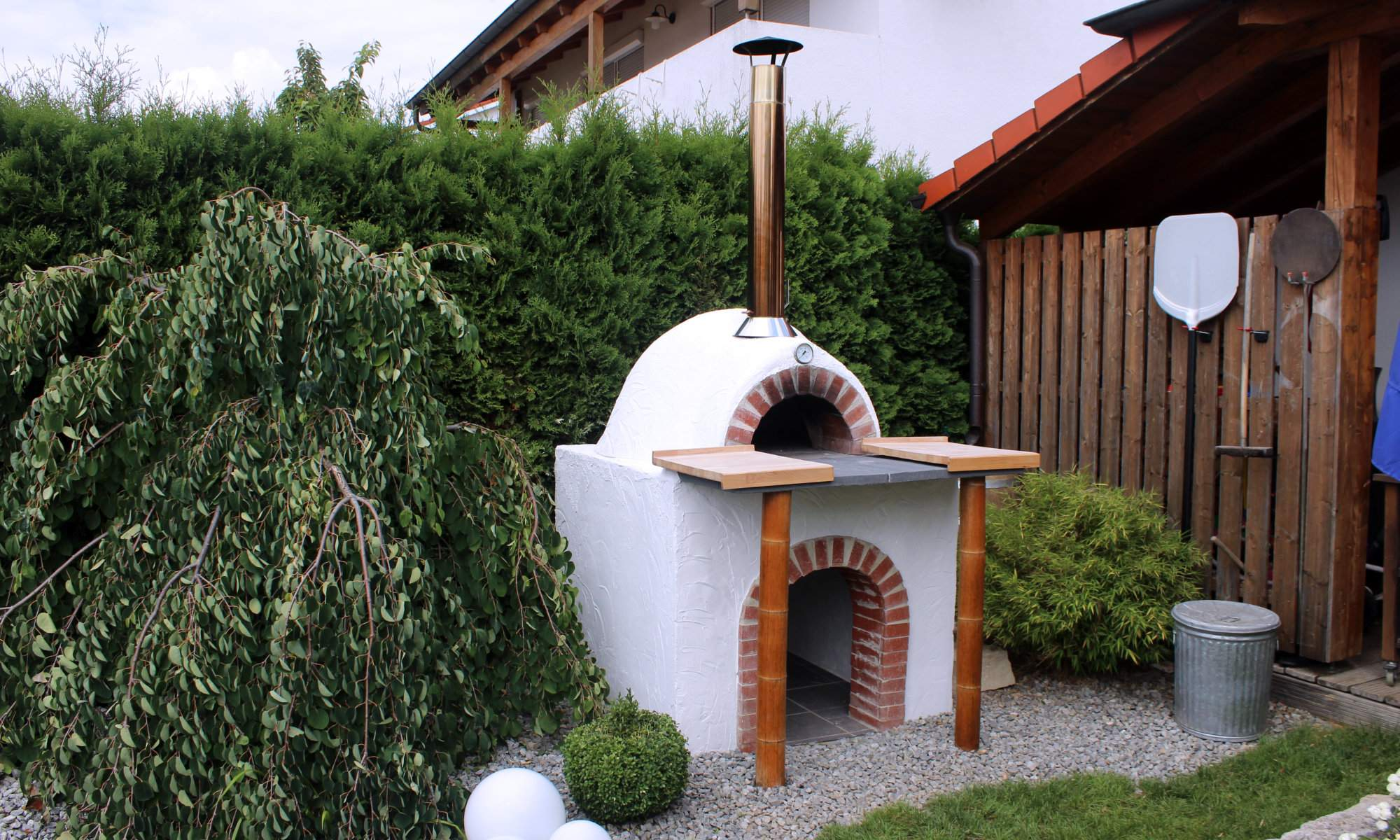 pizzaofenrhager
